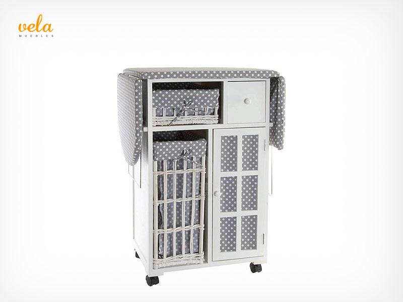 Mueble Plancha ⓴⓲ Muebles Para Planchar Cómodamente