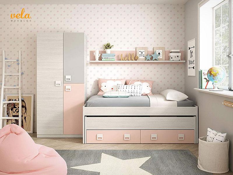 dormitorios infantiles baratos online ni a ni o