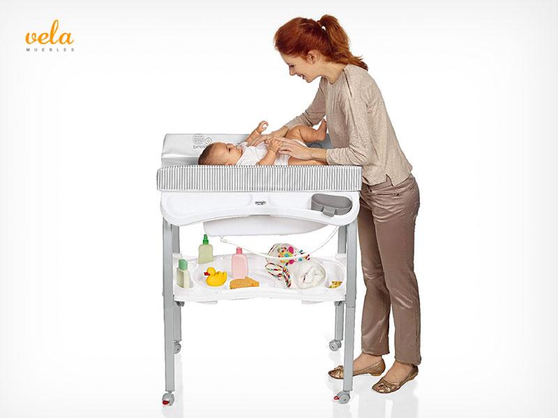 Muebles bebé baratos