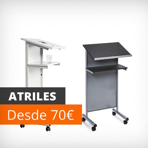 Atriles