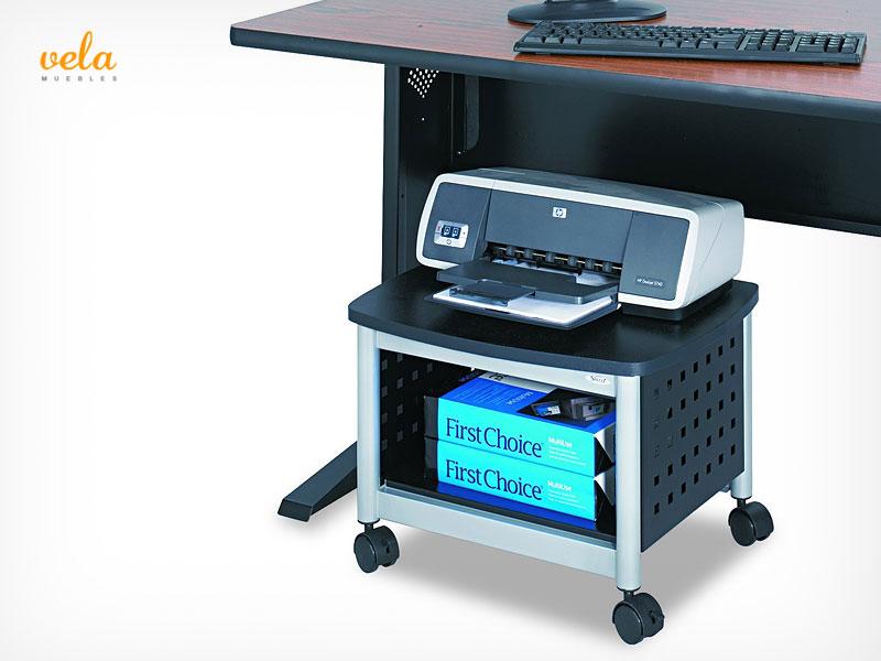 Mueble mesa impresora