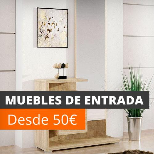 Muebles baratos online outlet 1000 muebles en oferta for Outlet muebles de diseno online