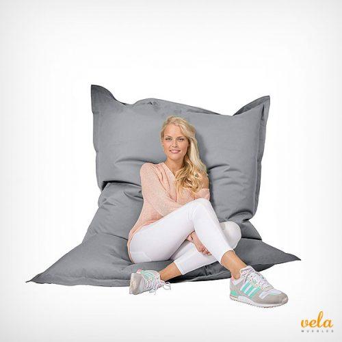 Puff almohada gigante