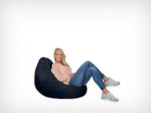 Puff sillón y sofá