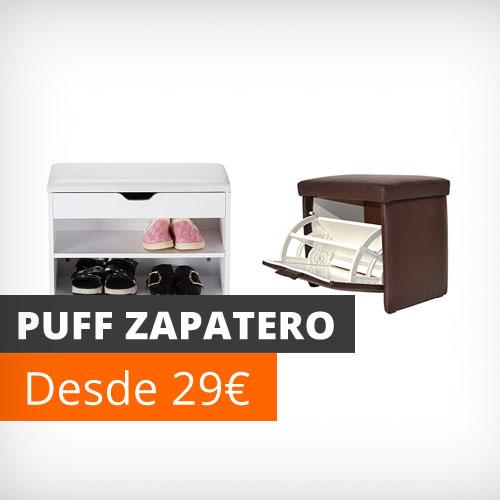 Puff zapatero