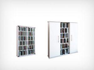 Mueble estantería cd dvd