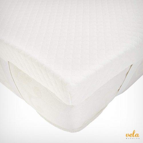 Topper colchón espuma viscoelástico