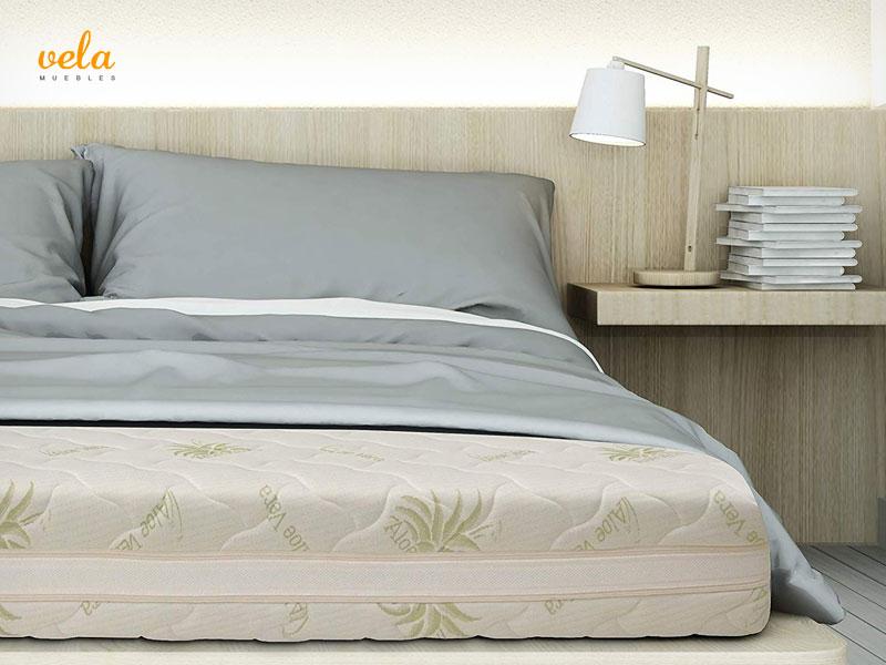 Baldiflex colchón