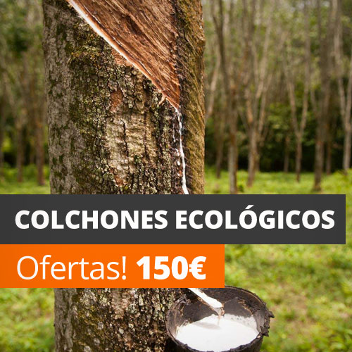 Colchones ecológicos naturales