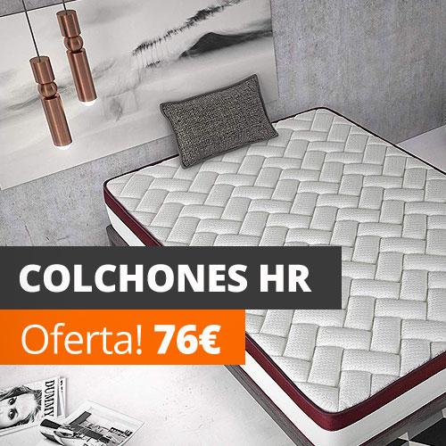 Colchones HR