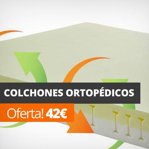 Colchones ortopédicos