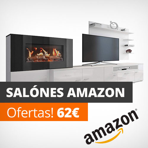 Amazon muebles de salon