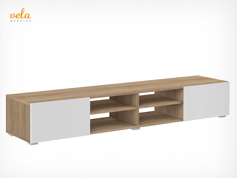 Muebles bajos de salón