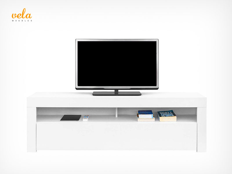Muebles de salón para pequeños espacios