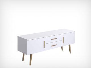 muebles salon marca amazon