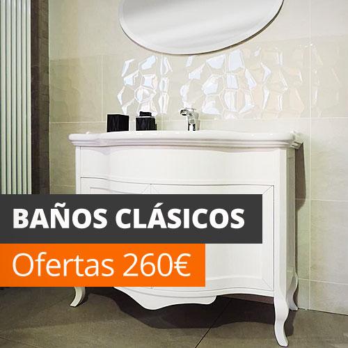 Muebles De Baño Online Outlet Baratos Con Lavabo