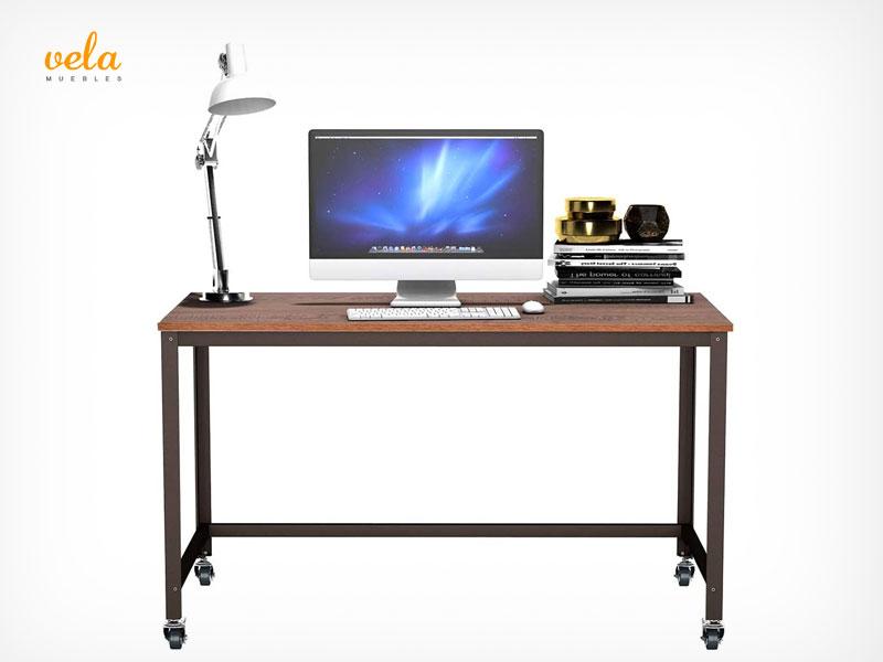 escritorios con ruedas