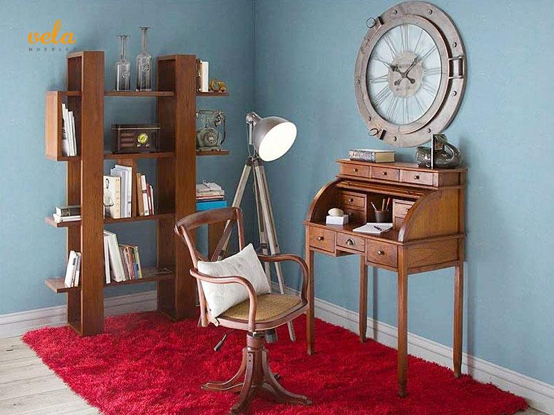 Buro escritorio persiana