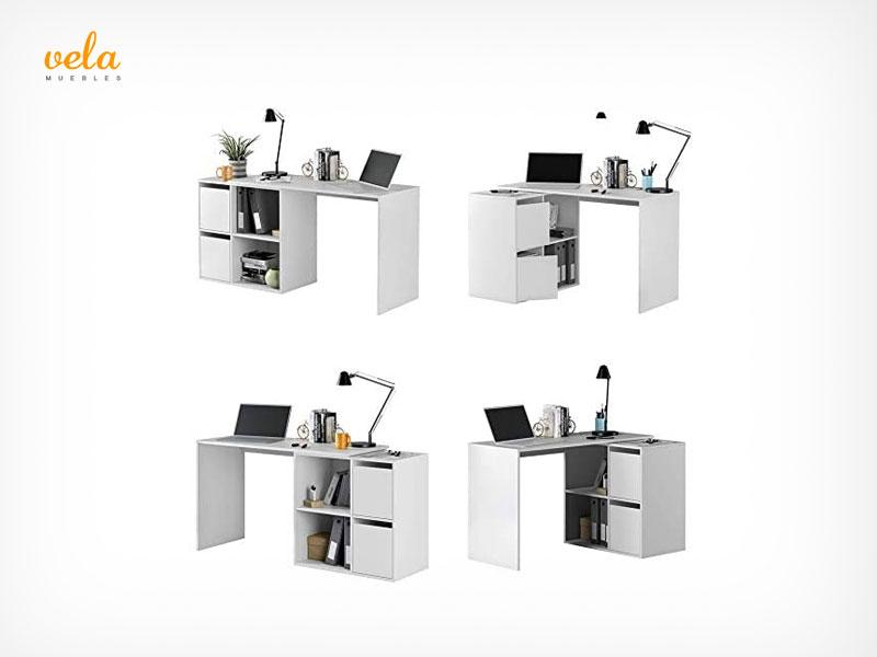 escritorios giratorios