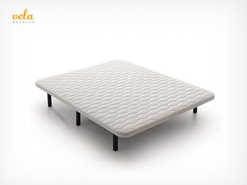 base tapizada 120x19