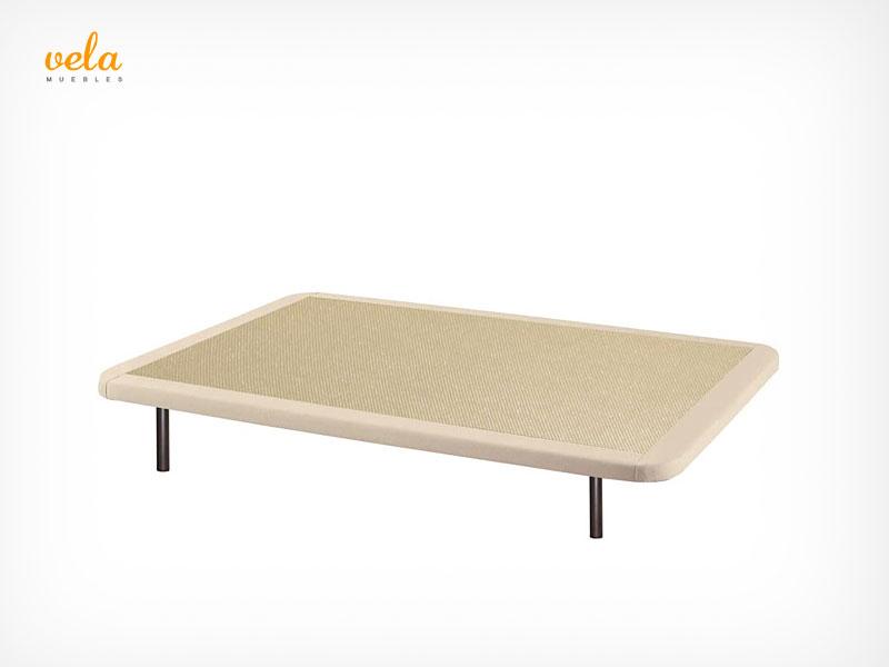 Base tapizada 160x200