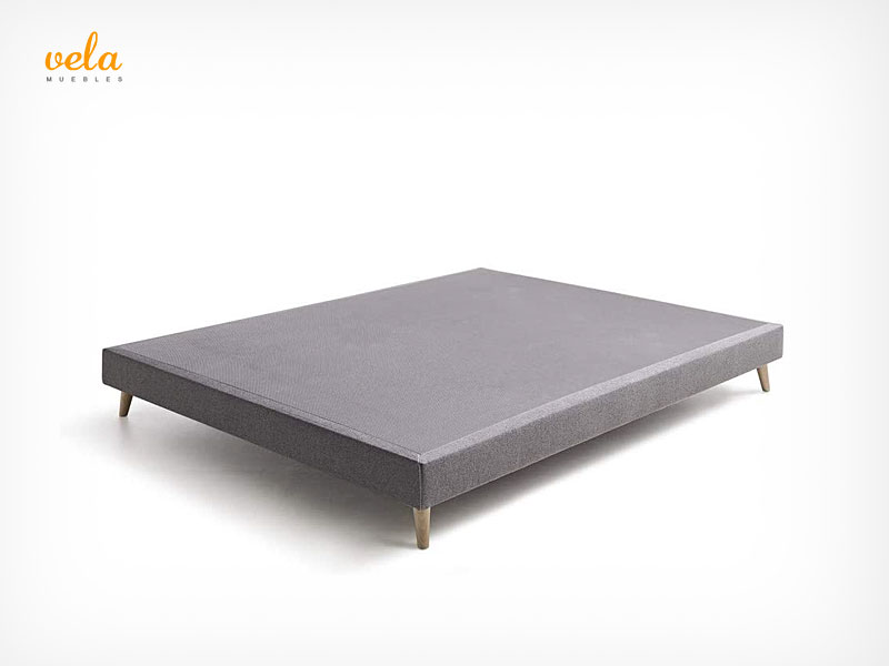Base tapizada 200x200