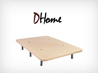 base tapizada DHome
