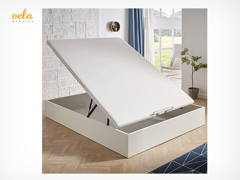 Canapé abatible 150x200